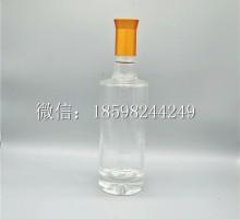 玻璃酒瓶-4