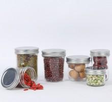 玻璃罐-111