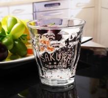 186ml玻璃杯